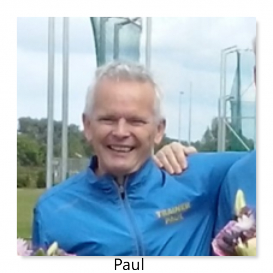 Paul Biersteker