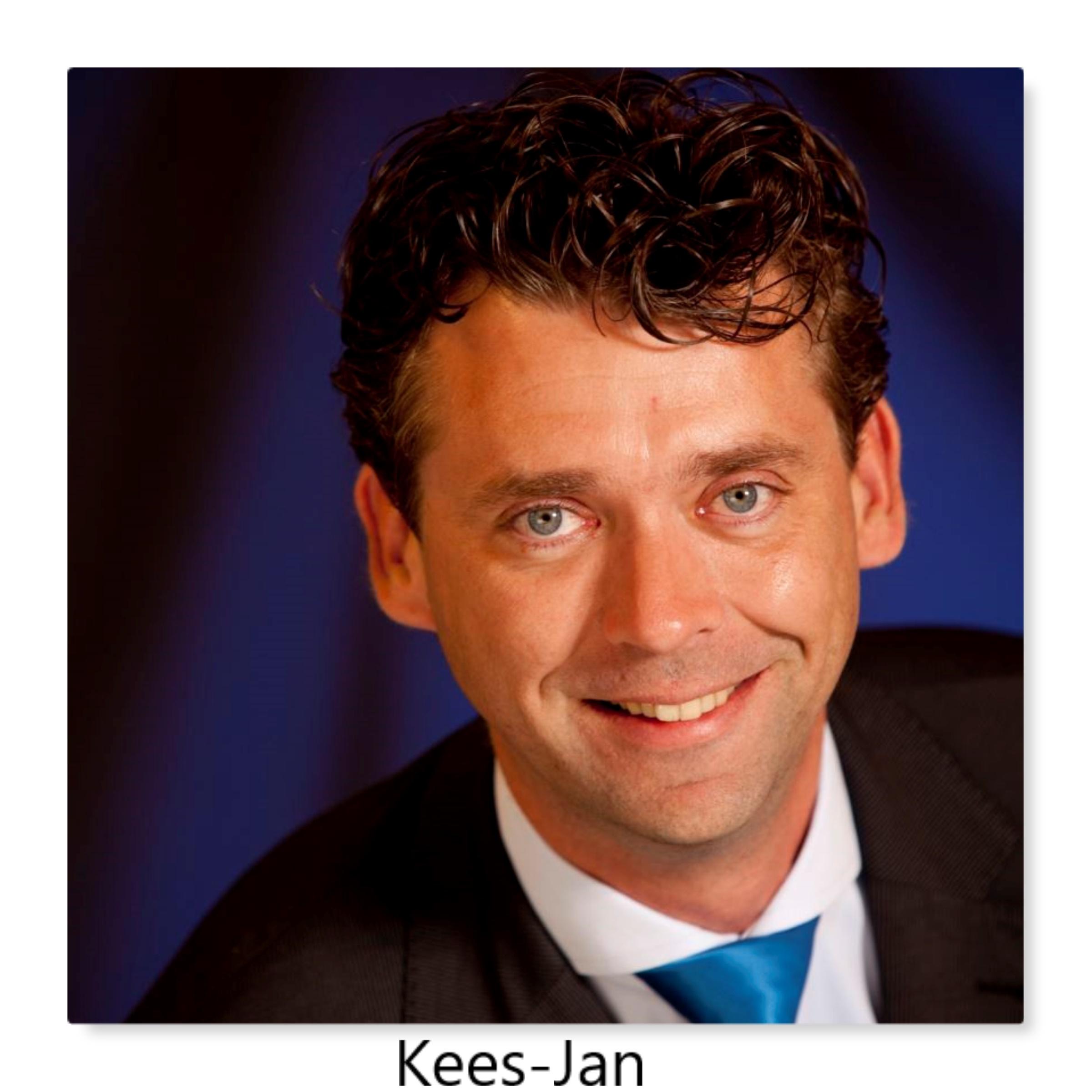 Kees-Jan Schouten